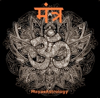 Mayas Astrology